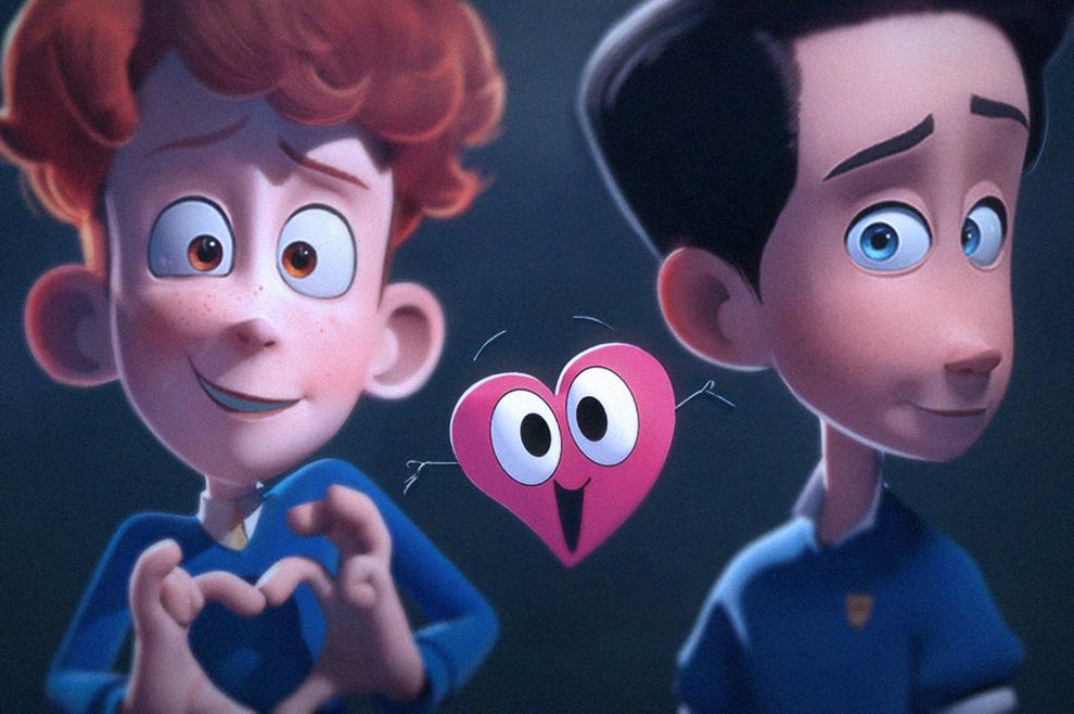 Crtić koji govori o ' homoseksualnoj ljubavi' dvojice dječaka protivi se Božjem planu stvaranja