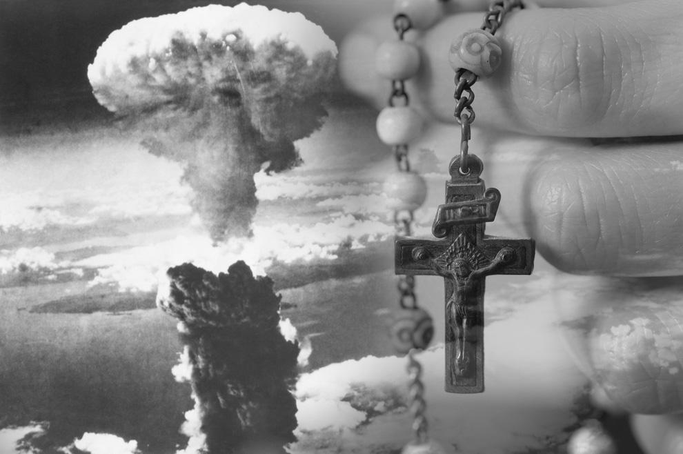 Isusovci koji su preživjeli napad na Hirošimu svjedoče o snazi krunice