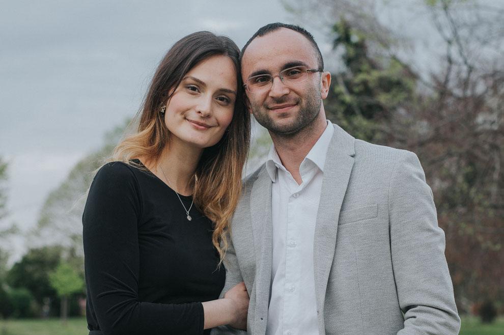 Kristijan Šimičić: Ustani, vjeruj i djeluj. Nisi pozvan na prosječnost!