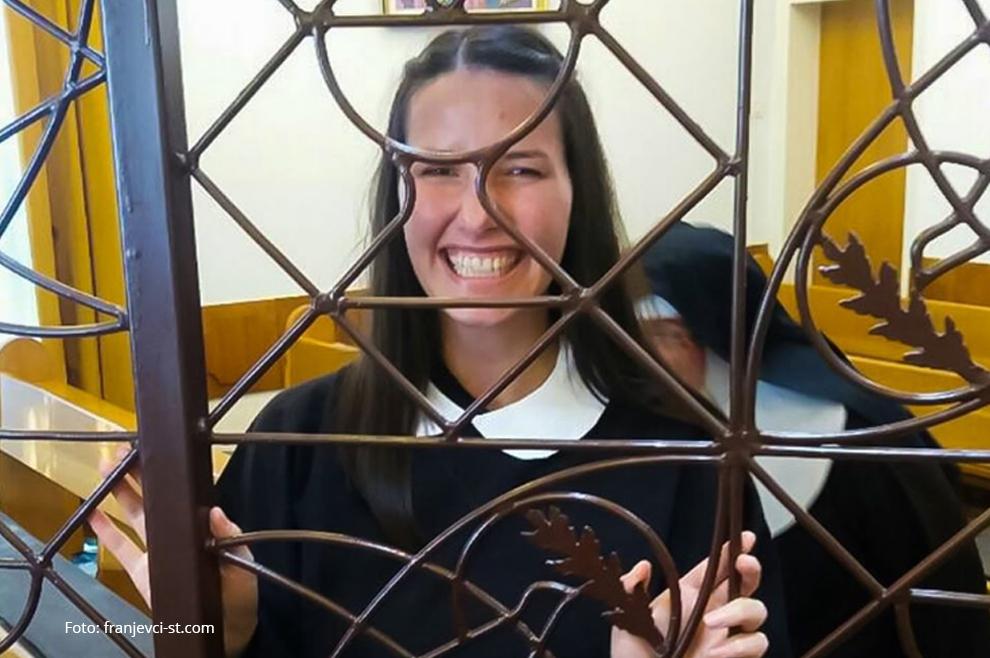 """""""Moja je sestra martensice, šminku i metal zamijenila životom 'iza rešetaka'…"""""""