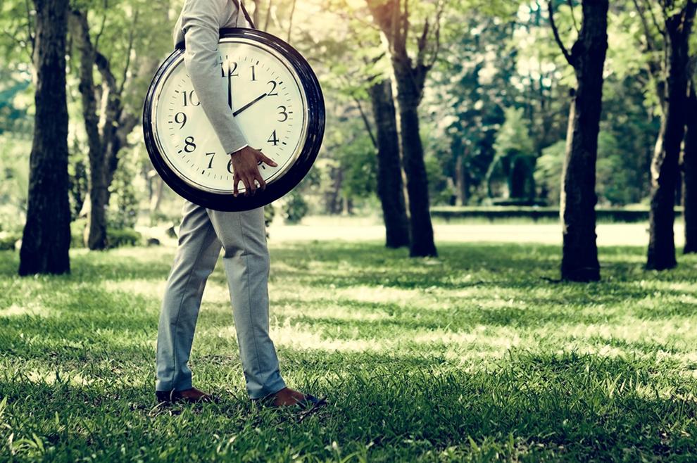 Nemam vremena…
