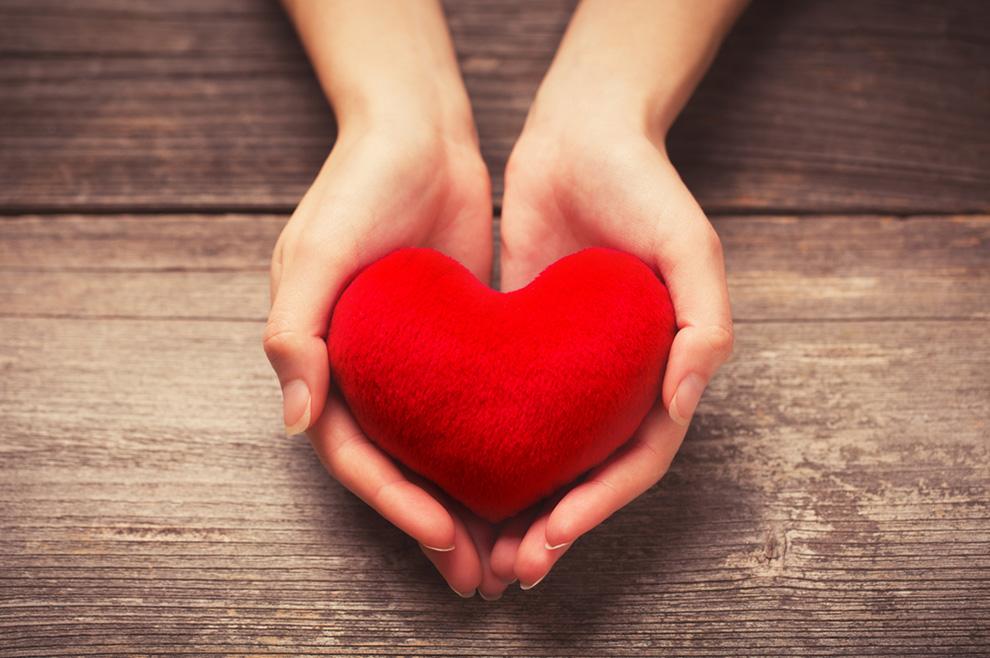 O daj mi srce što ljubi