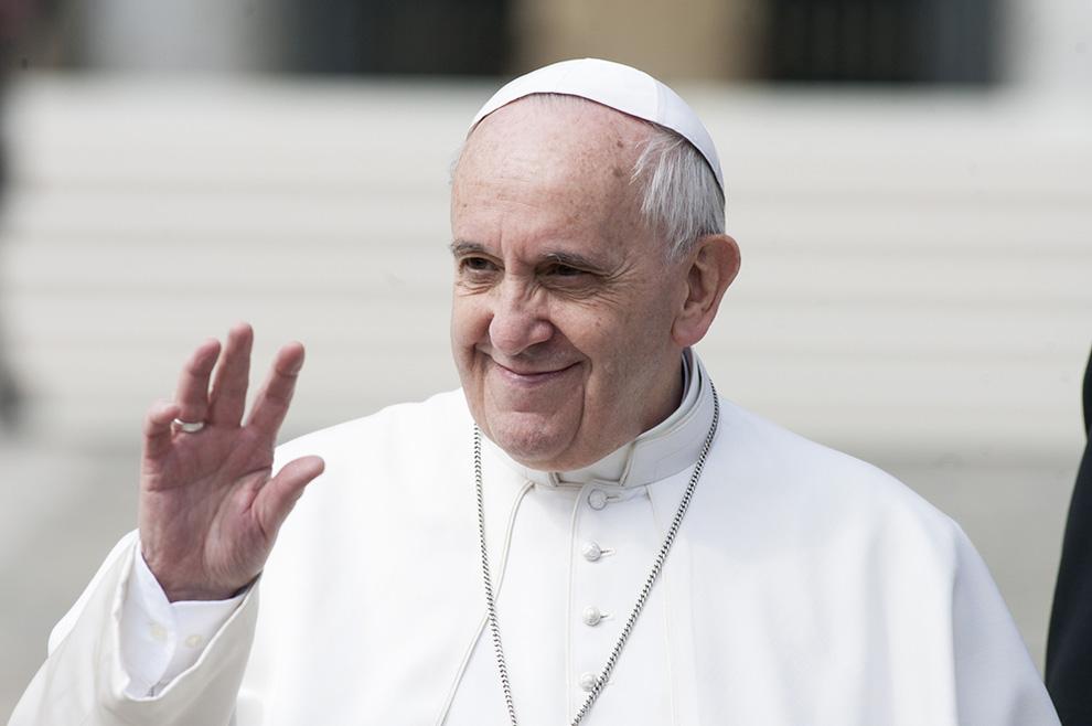 Papa: Ljeto je providnosno vrijeme za traženje Gospodina i susret s njim
