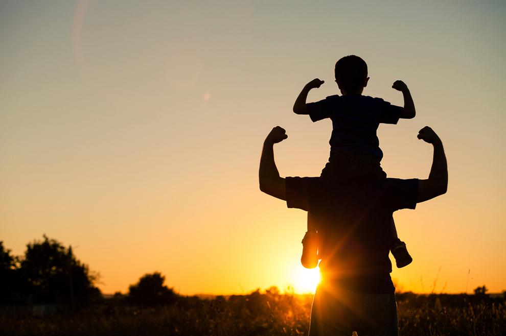 Roditeljstvo nas treba činiti svetima