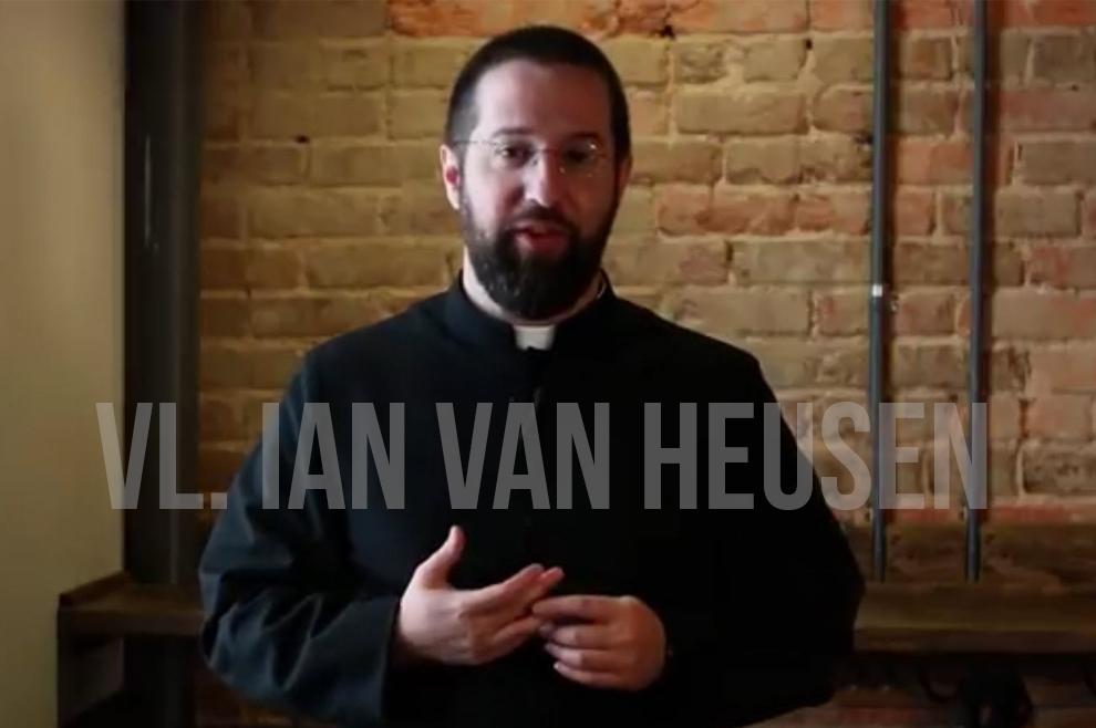 """""""Što najviše mrzim u svećeništvu"""""""