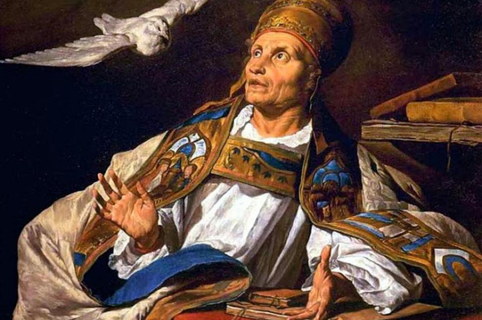 Sveti Grgur Veliki