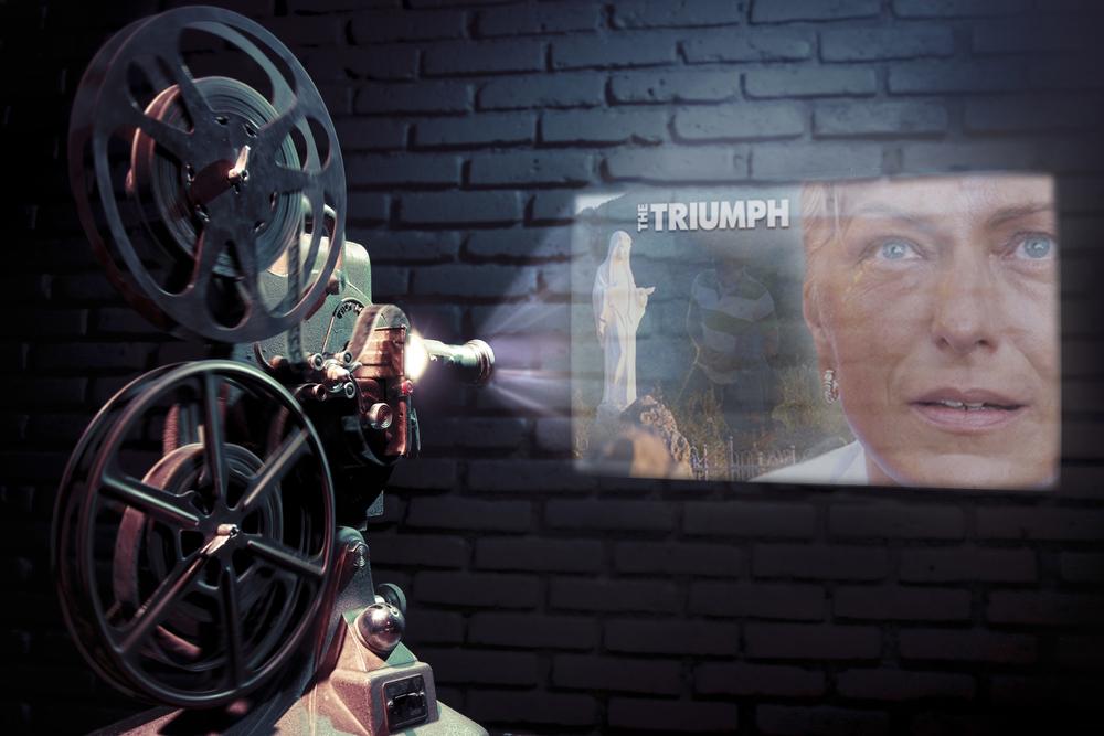 """""""Trijumf"""" - dokumentarni film o proročanstvu koje se odvija pred našim očima"""