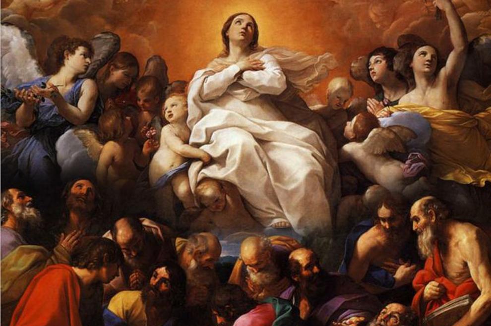 Velika Gospa: Ovako je izgledalo Marijino preminuće i uznesenje na nebo