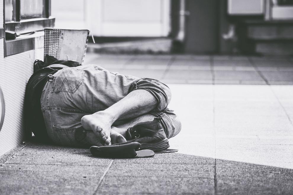 Yo-Yo Ma i 'svjetski' beskućnik