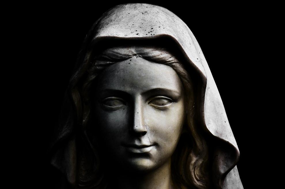 Zašto Đavao mrzi Mariju