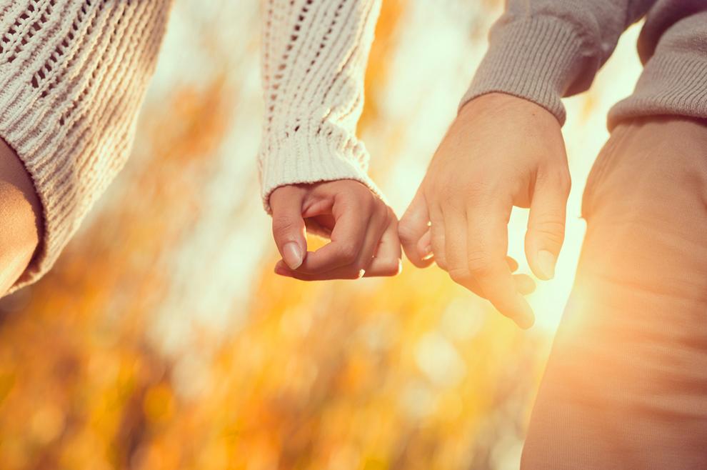 5 znakova po kojima ćete znati da ste pronašli budućeg muža / ženu