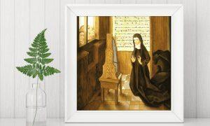 Sveta Hildegarda