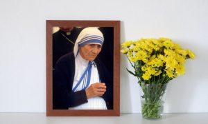 Sveta Majka Terezija