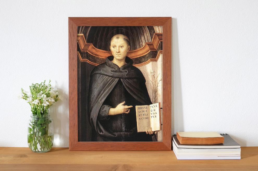 Sveti Nikola iz Tolentina