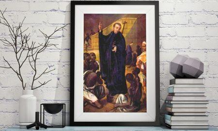Sveti Petar Claver