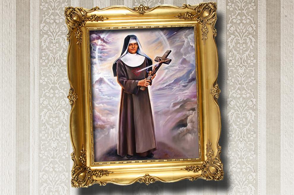 Blažena Marija Terezija od svetog Josipa Tauscher