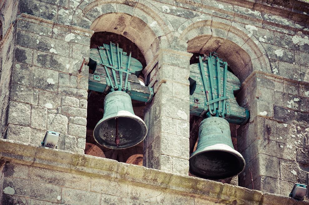 Duhovna snaga crkvenih zvona