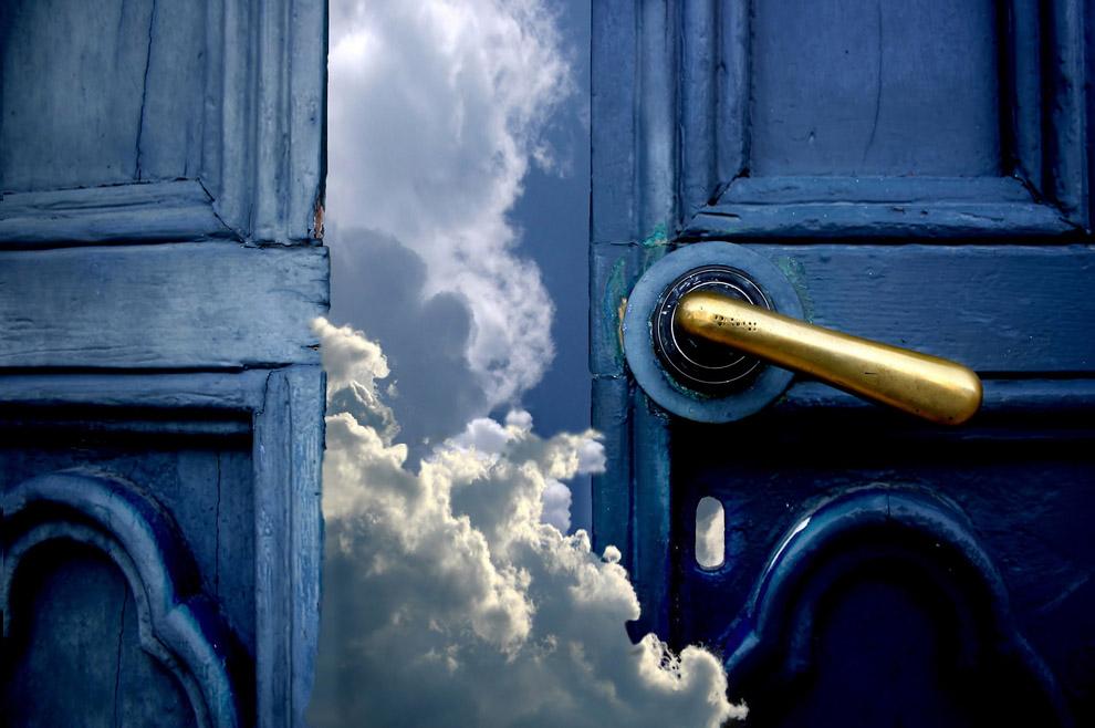 Hoćemo li u nebu zadržati vlastitu osobnost?