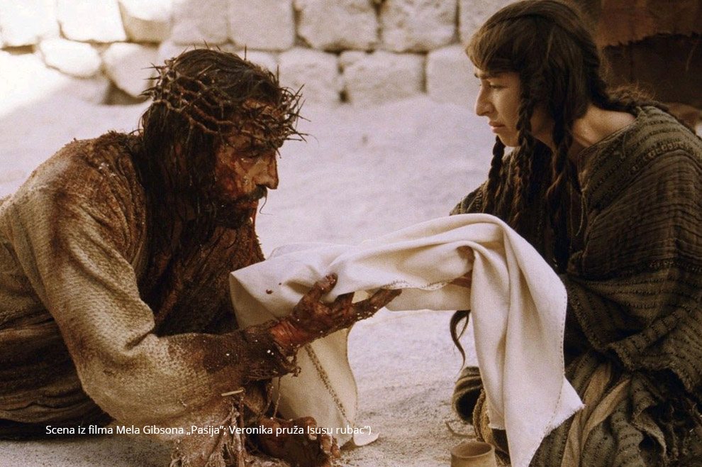 """Iskustvo mlade djevojke: """"Kad god bih počela moliti Krunicu, pred očima bi mi se počele pojavljivati slike Isusove muke"""""""