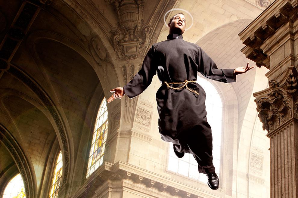 Sveti Josip Kurpetinski