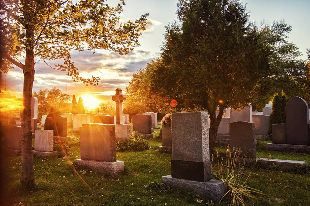 Kako naše umiranje može postati najvažnijim činom našega života