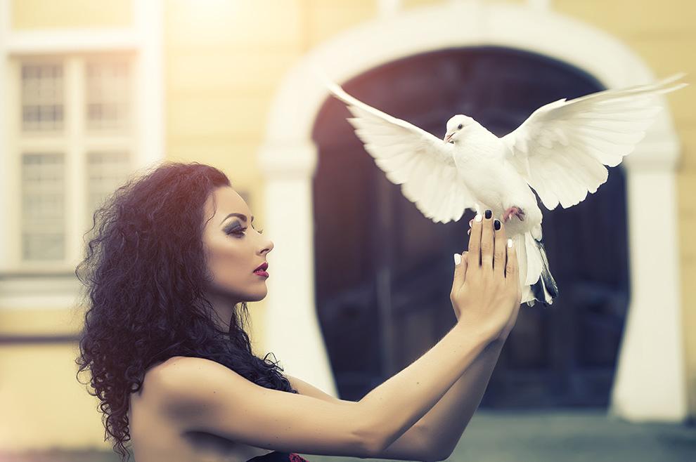Kako se osloboditi starih načina razmišljanja i dopustiti Duhu Svetom da nas vodi
