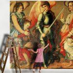 Sveti arkanđeli - Mihael, Rafael i Gabrijel