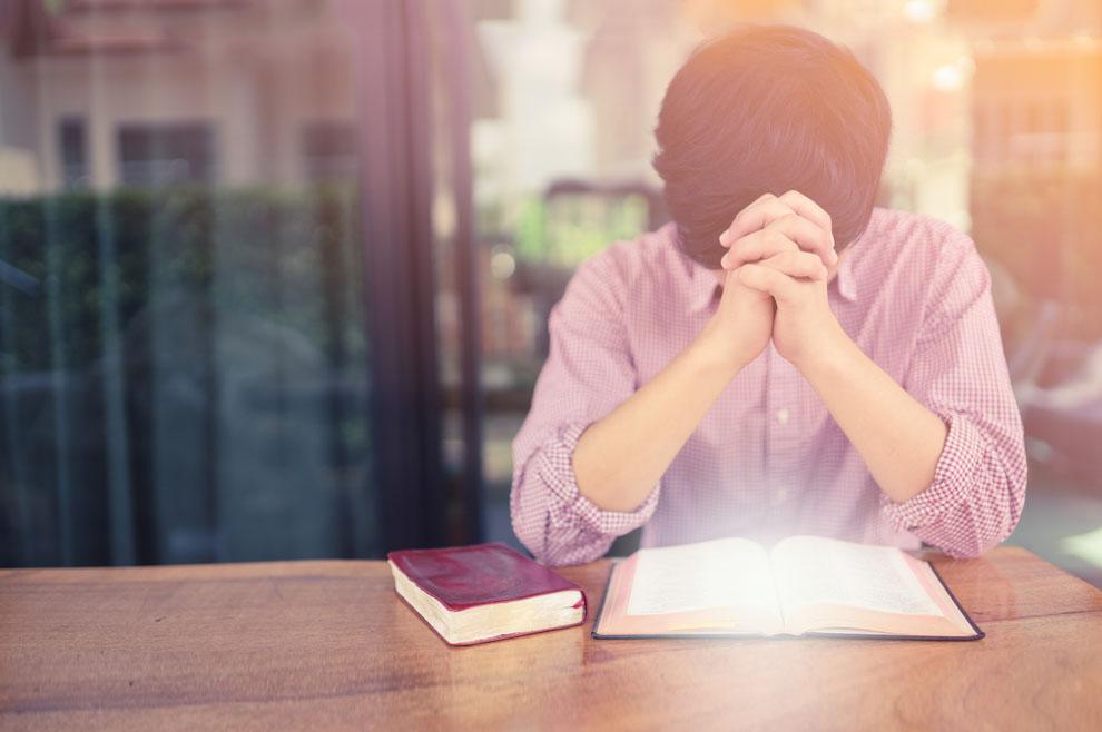 Molitva za obnovu uma