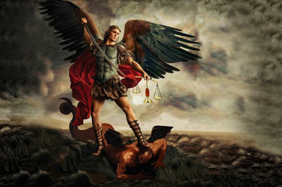 Molitvu sv. Mihaelu nadahnulo je demonsko ukazanje
