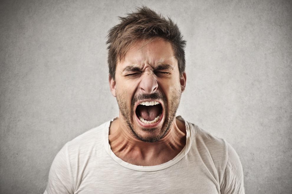 Ono što te najviše ljuti ukazuje na prigušenu ljutnju iz tvoje prošlosti