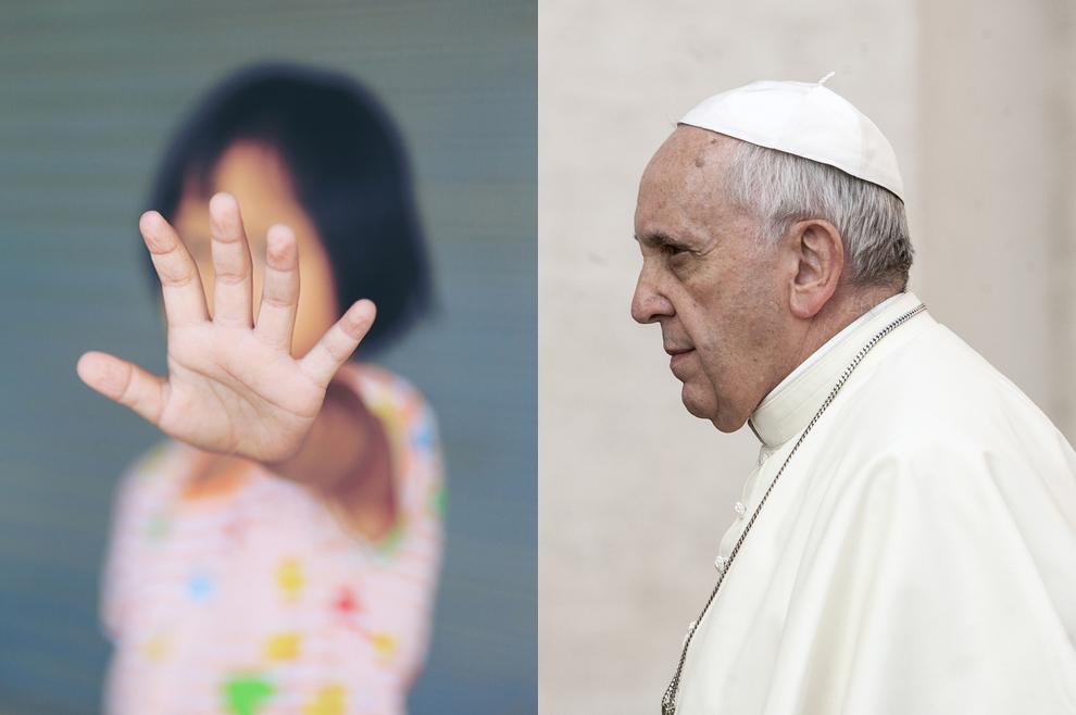 """Papa progovorio o seksualnom zlostavljanju maloljetnika u Crkvi: """"Nikada neću potpisati pomilovanje!"""""""