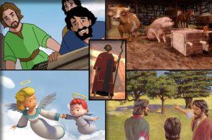 pet krscanskih crtanih filmova za vasu djecu book evangelizacija 990×658