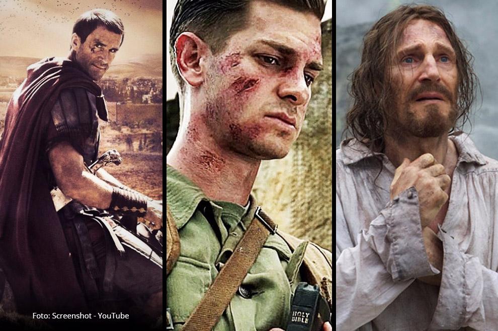 Preporučamo: Pet kršćanskih filmova sa snažnim porukama