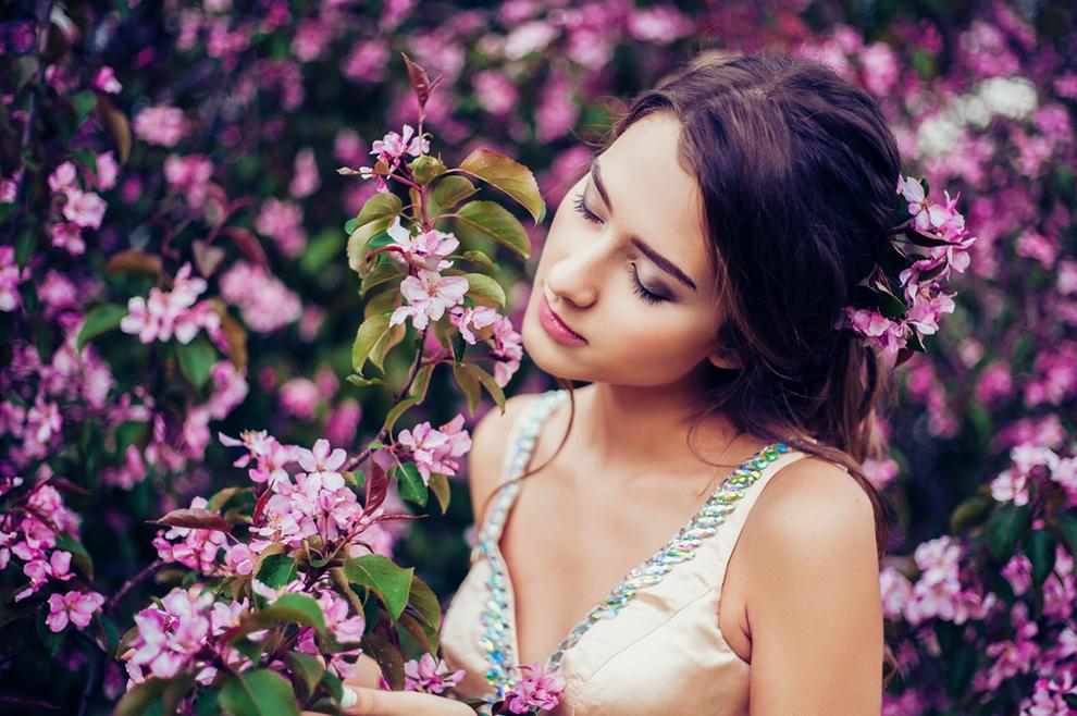 Pogledaj u cvijeće