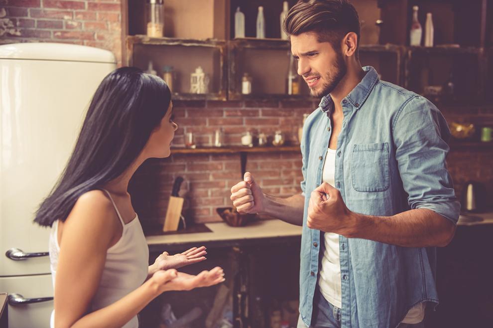 Smjernice za 'dobru' svađu u braku