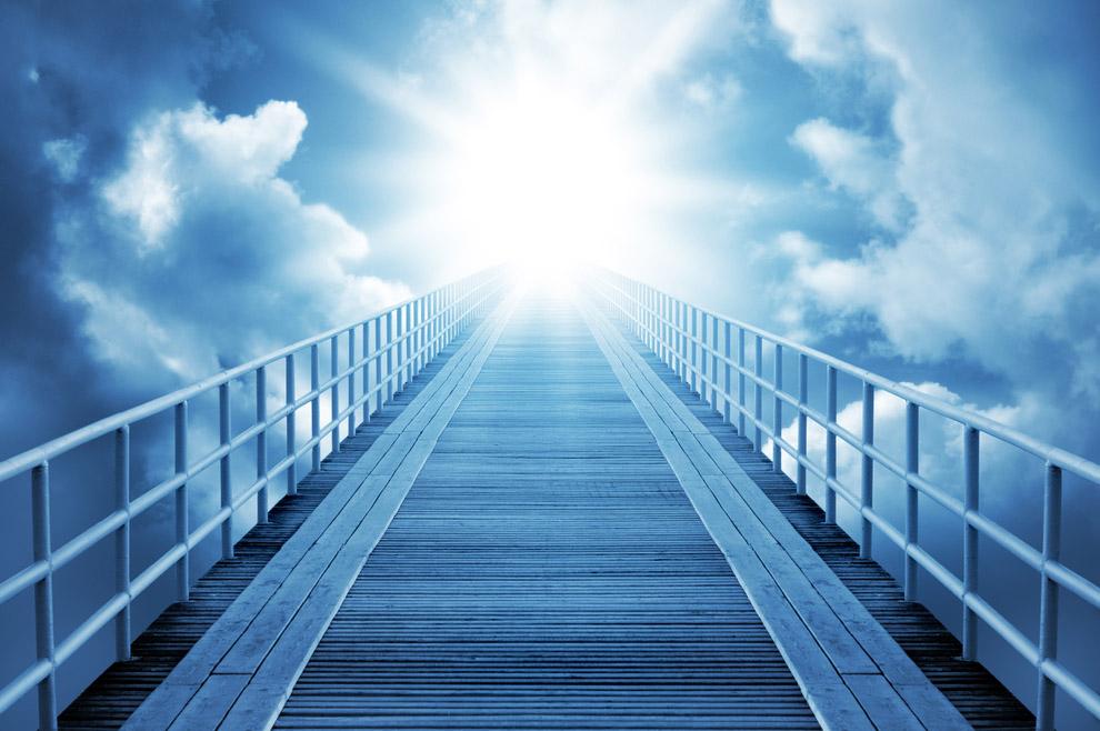 Što ćemo raditi u nebu?!