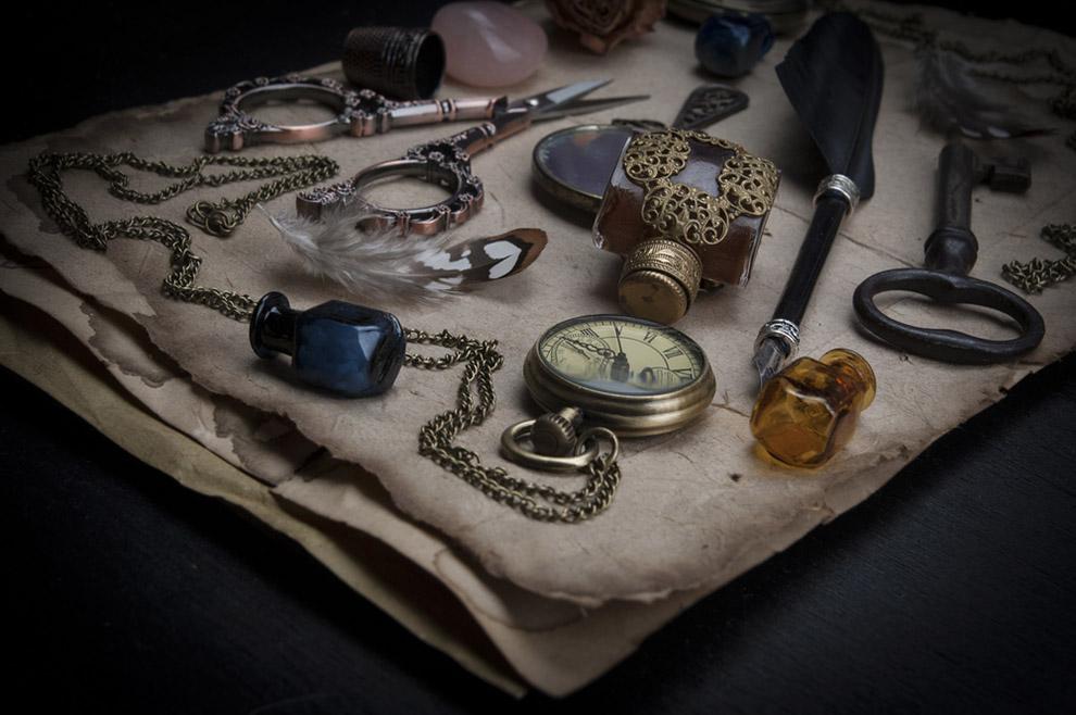 Što učiniti kada se pronađu 'začarani' predmeti?
