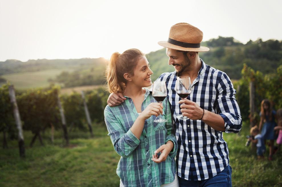 Svaki bračni par ima zvanje – znate li koje je vaše?