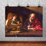 Sveti Jeronim - preveo je Bibliju na latinski jezik