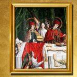 Kuzma i Damjan - sveti liječnici