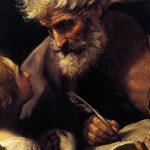 Sveti Matej - carinik kojega je Isus pozvao u svoju službu