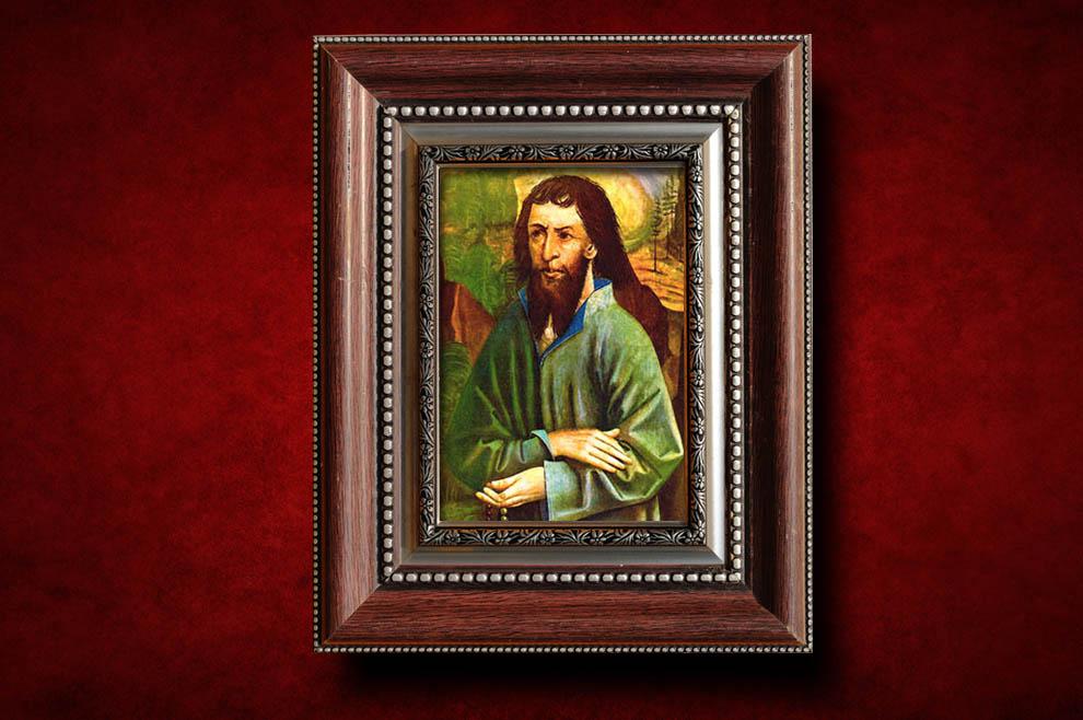 Sveti Nikola iz Flüe