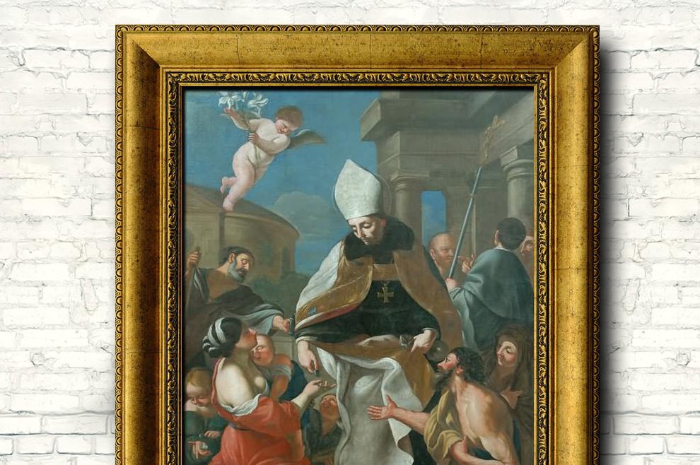 Sveti Toma Villanovski