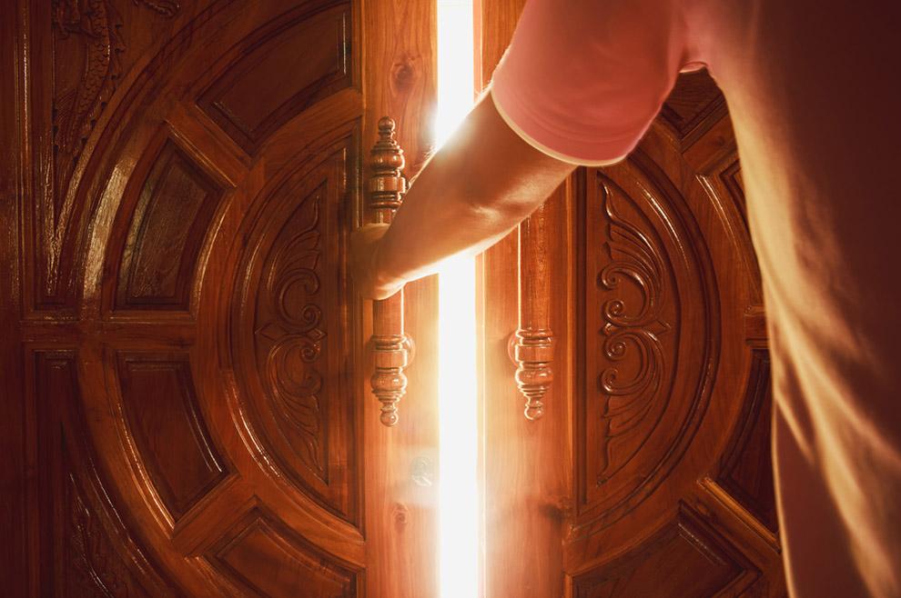 """Uz pomoć """"Škole"""" na svom sam zidu pronašao vrata…"""