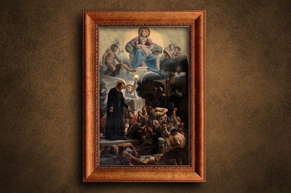 Sveti Vinko Paulski