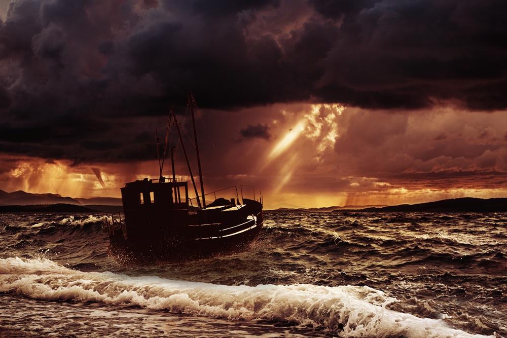 Vjeruj Isusu jer On je naš kapetan