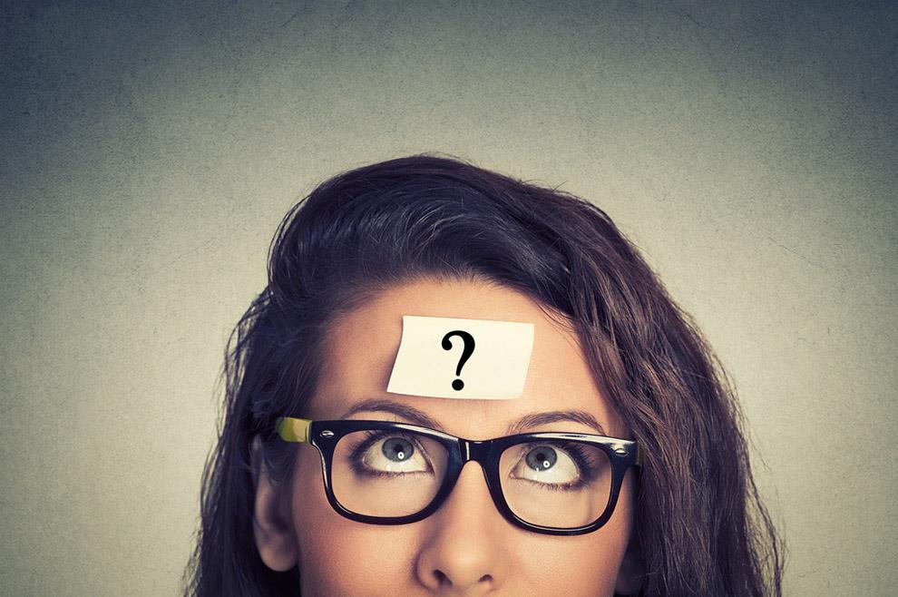Zašto je važno kontrolirati vlastite misli?
