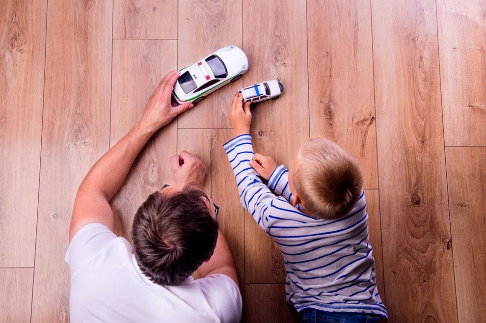 Zašto je važno poticati izgradnju karaktera svoje djece?