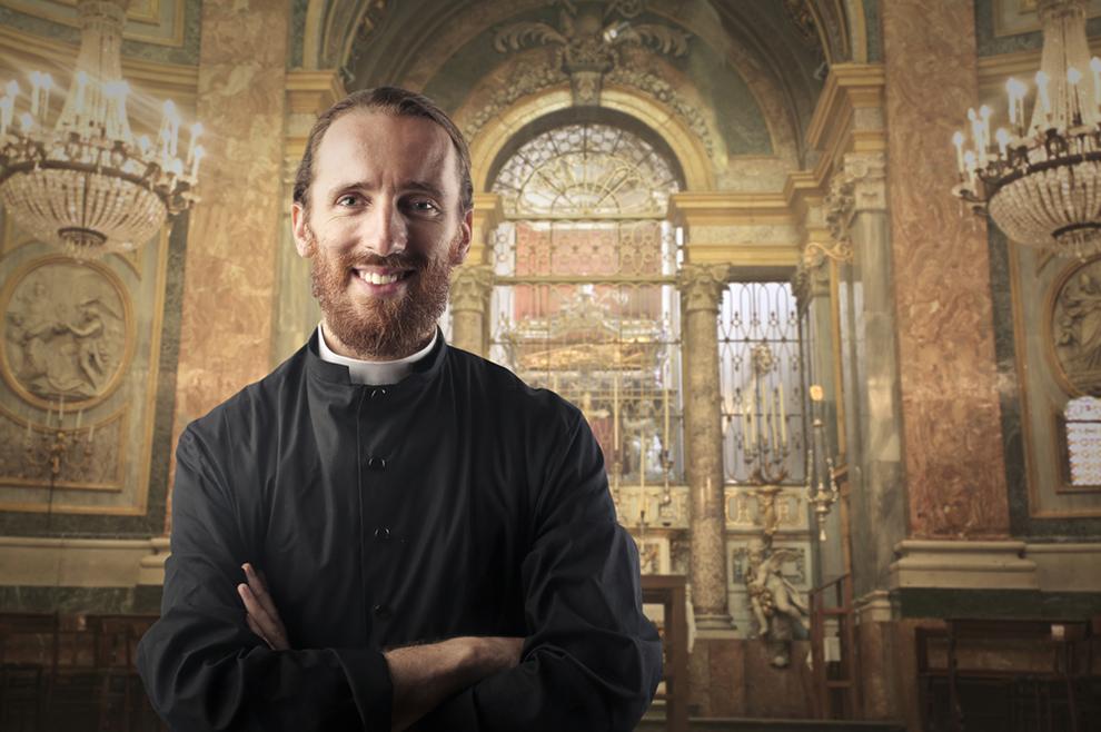 Zove li me Bog za svećenika?