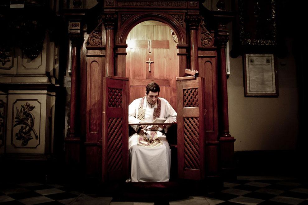 10 svećeničkih savjeta za bolju ispovijed